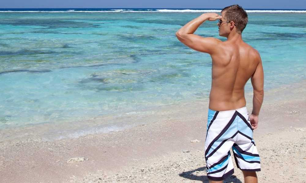 How to Tie Boardshorts and Other Styling Tips