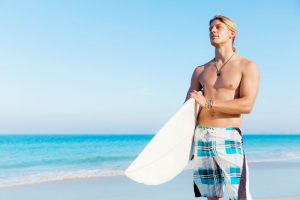 Best Board Shorts for Big Guys A Closer Look