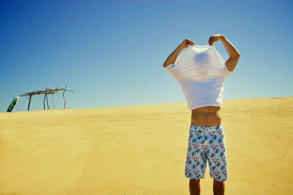 Best Hybrid Boardshorts for Everyday Wear