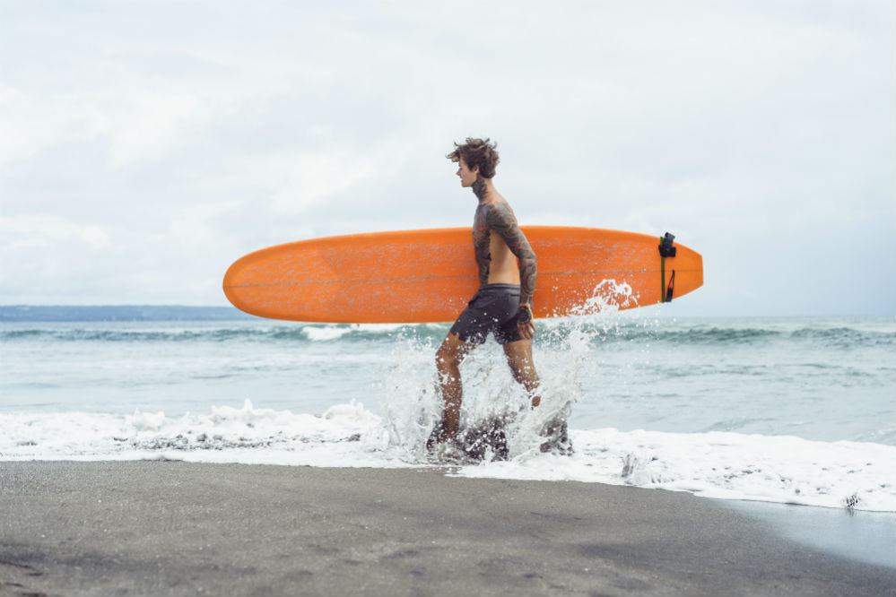 Best Short Board Shorts to Up Your Surfing Game
