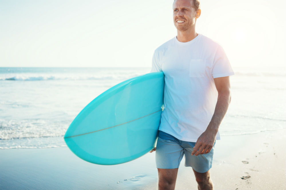 Do Board Shorts Have Mesh Lining